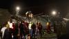 Крыша торгового центра обрушилась в Южной Африке, под завалами находятся люди