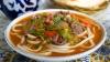 За рекордное время повара из Средней Азии приготовили 500 порций лагмана