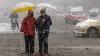Из-за сильных метелей на Северо-Востоке Китая закрыты автомагистрали