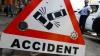 МВД: Число аварий на дорогах Молдовы немного снизилось