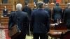 Трое молдавских депутатов отправились в Москву