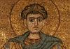 Православная церковь отмечает день Святого Дмитрия