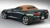 Chevrolet представила спецмодификацию суперкара Corvette Stingray