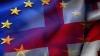 Президент Литвы заявила о поддержке Грузии в процессе евроинтеграции