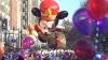 В Нью-Йорке прошёл традиционный праздничный парад надувных игрушек
