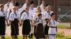 Жители юга Молдовы известны особой любовью к народному танцу