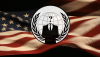 Anonymous шпионили за американским правительством