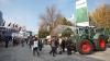 """""""Фермеры откажутся от акций протеста, если власти выполнят их требования """""""