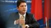 """Корлэцян назвал заявления Бэсеску об объединении """"препятствием в евроинтеграции Молдовы"""""""