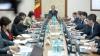 Пять руководителей министерств оштрафованы на 1500 леев каждый