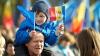 Саммит в Вильнюсе: успехи Молдовы приветствуют белорусские и украинские журналисты