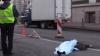 Погибшая под колесами машины российской фотомодели была гражданкой Молдовы