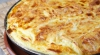 Ни один праздничный стол в гагаузской семье не обходится без национальных блюд