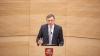 Корман рассказал в Вильнюсе о готовности РМ двигаться к евроинтеграции
