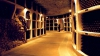 Криковские подвалы - обязательное место для посещения туристов в Молдове