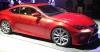Lexus представил новое купе RC