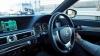 Lexus испытал машину с автопилотом