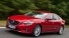 Mazda6 назвали автомобилем года