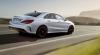 Mercedes-Benz CLA поделится мотором с седаном Infiniti