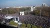 Депутаты правящей коалиции: митинг 3 ноября доказал правильность вектора внешней политики