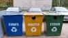 В Фалештах внедряется проект по сортировке бытовых отходов (ВИДЕО)