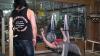 Прикованная к инвалидной коляске Ольга Фискун занимается пауэрлифтингом и готовится к ЧМ