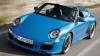 У нового Porsche 911 не будет дверных ручек