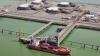ЕС даст Литве полмиллиарда евро на терминал для сжиженного газа