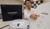 Sharp показал робота-уборщика с «облачными» возможностями