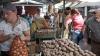 Цены на сельхозпродукцию упали в среднем на 15%