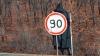 В Приморье гаишники борются с лихачами при помощи «смерти с косой» (ВИДЕО)