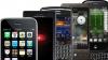 Пять из шести мобильных телефонов в 2017 году будут смартфонами