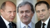 На заседании Совета коалиции обсудили борьбу со взятками, НДС и финансы