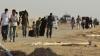 ООН потребовала ввести мораторий на выдворение сирийских беженцев