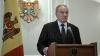 Тимофти о парафировании Соглашения об ассоциации: Мы добились победы в Вильнюсе