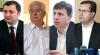 Рейтинг доверия молдавским политикам в ноябре