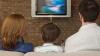 Телевидение остается основным источником информации для жителей Молдовы