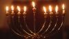Иудеи всего мира отмечают начало Хануки