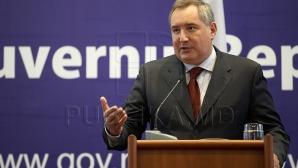 Рогозин: В случае ассоциации Молдовы с ЕС может вспыхнуть конфликт на Днестре