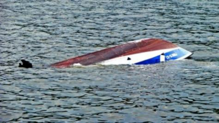 В Бирме затонуло судно с мусульманскими беженцами