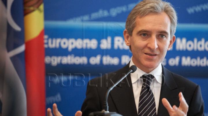 Лянкэ: Выступая за отдельные переговоры с ЕС, Тирасполь ведет регион к самоизоляции