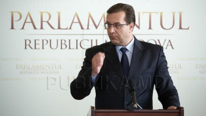 Лупу: История Молдовы пишется сегодня! Да Европе, Да процветанию!