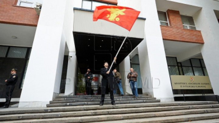 Опрос: около половины респондентов не поддержали бы протесты ПКРМ