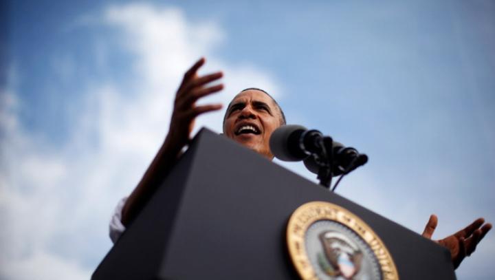 Обама отменил прослушку штаб-квартир МВФ и ВБ