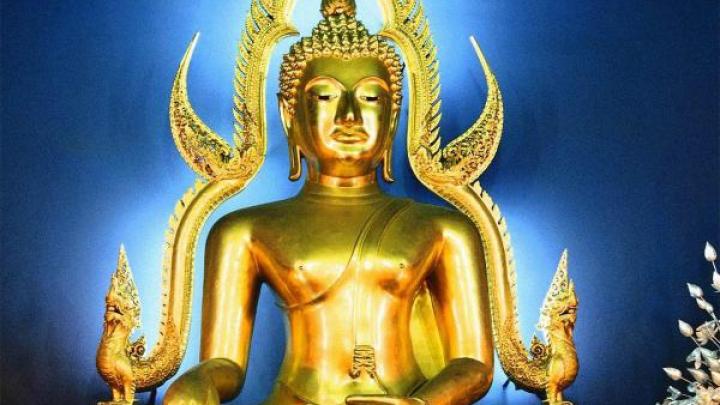 Археологи нашли в Непале постройки-свидетели жизни Будды