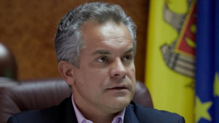 Плахотнюк в интервью румынской прессе: «ПКРМ боится Европы из-за страха собственного исчезновения»