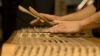 16-летний цимбалист Григорий Нистрян мечтает о новом инструменте, чтобы играть еще лучше