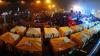 Сторонники евроинтеграции установили палатки на площади в центре Киева