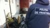 Пограничные полицейские нашли в домах контрабандистов сигареты, ружье и марихуану