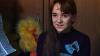 Каталина Чебан, страдающая дисплозией тазобедренного сустава, мечтает о выздоровлении